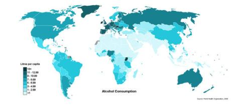 Alcohol Consumption