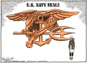 SEAL Team Six: When you care enough to send the very best